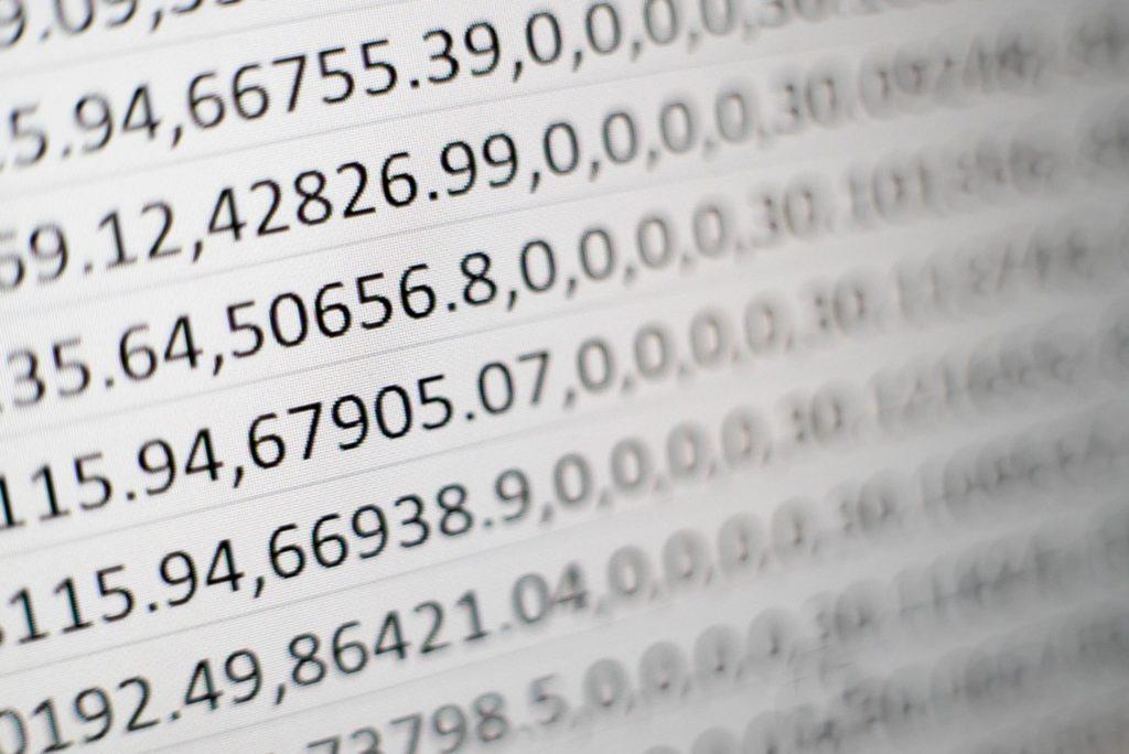 イオンせどりで知っておくべき5種類の値札の秘密