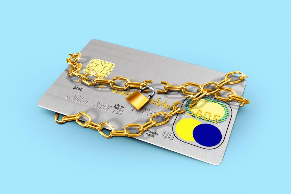 せどりで使うクレジットカードを1枚にするデメリット
