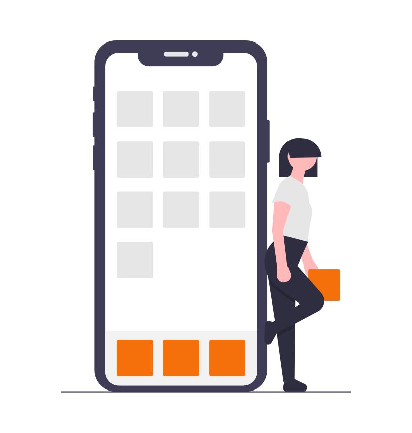 バーコードリーダーと連携する4つのアプリ